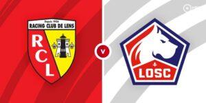 Lens vs Lille