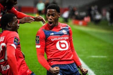 Clermont vs Lille