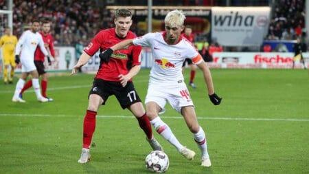 Freiburg vs RB Leipzig