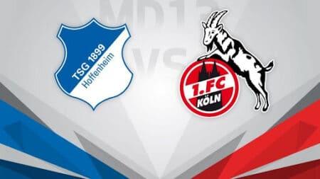 Hoffenheim vs Koln