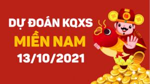 Thống kê lô xiên miền Nam ngày 13 tháng 10 năm 2021