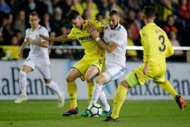 Soi kèo thẻ phạt Real Madrid vs Osasuna, 02h30 ngày 28/10/2021